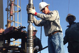 Priority Energy | Artificial Lift Services & Products